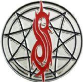 36 Units of Slipknot Belt Buckle - Belt Buckles