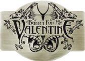 48 Units of Bullet For My Valentin Beltbuckle - Belt Buckles