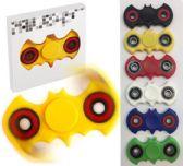 20 Units of Fidget Spinner [Solid Color Bats]