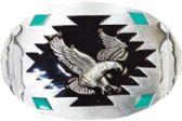 24 Units of Flying Eagle Belt Buckle - Belt Buckles