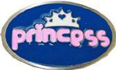 24 Units of Princess Belt Buckle - Belt Buckles