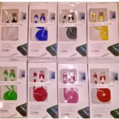 60 Units of USB DATA CABLE FOR IPHONE