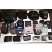 72 Units of ASSORTED CAMERA CASES - Cell Phone & Tablet Cases