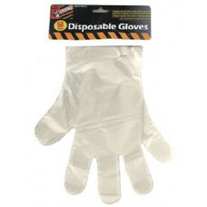 72 Units of Disposable gloves - Working Gloves