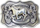 24 Units of Horse Belt Buckle - Belt Buckles