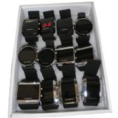 48 Units of DIGITAL WATCHES