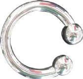 24 Units of Bracelet Style Belt Buckle - Belt Buckles