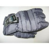 120 Units of MEN'S SKI GLOVES - Ski Gloves