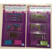 96 Units of DESK ACCESSORY SET