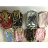 96 Units of WRISTLET PURSES - Leather Purses and Handbags