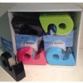 96 Units of INVISIBLE TAPE WITH DISPENSER - Tape