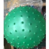 96 Units of ASSORTED SPIKY/RUBBER MASSAGE BALLS