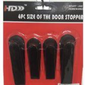 72 Units of PREMIUM HOME DOOR STOPPER - Doors