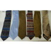72 Units of MEN'S TIES - ASSORTED - Wholesale Neckties