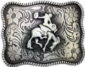 24 Units of Rodeo Belt Buckle