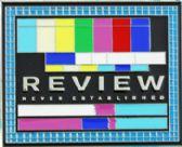36 Units of Review Belt Buckle - Belt Buckles