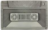 36 Units of Old School Cassette Belt Buckle - Belt Buckles