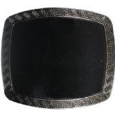 24 Units of Plain Belt Buckle - Belt Buckles