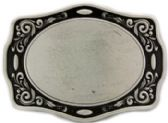 24 Units of Designer Belt Buckle - Belt Buckles