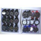 36 Units of MENS WATCHES