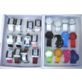 36 Units of LADIES WATCHES