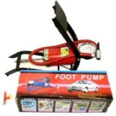 25 Units of BICYCLE FOOT PUMP