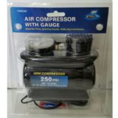 12 Units of AIR COMPRESSOR WITH GAUGE