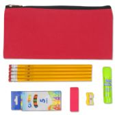 48 Units of Basic School Supply Kit