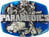 24 Units of Paramedics Belt Buckle - Belt Buckles