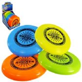 144 Units of YG Sports Flying Discs - Sports Toys