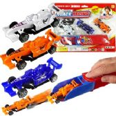 60 Units of 4 Piece Track Racing Car Launchers