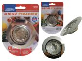 "96 Units of 1pc Sink Strainer, 2.75"" Dia"