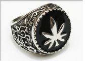 60 Units of Cannabis Casting Ring
