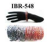 60 Units of Plain Leather Bracelet