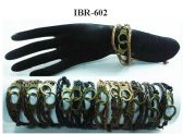 60 Units of Adjustable Bracelet with Hand Cuffs
