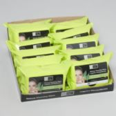 96 Units of Facial Makeup Cleansing Wipes