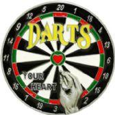 36 Units of Dart Belt Buckle