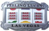 36 Units of Las Vegas Belt Buckle