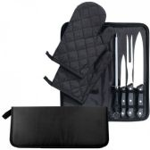 12 Units of 7 Piece Chef Set