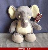 24 Units of SOFT ELEPHANT - Plush Toys