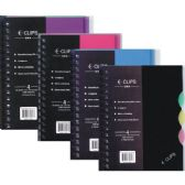 48 Units of TUFF Notebook 5x8 120 sheets - Notebooks