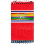 48 Units of 3 Pack Sticky notes, 50 sheets each, - Dry Erase