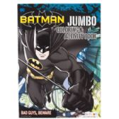 48 Units of Coloring Book Batman