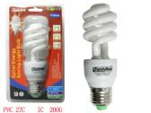 72 Units of 28 Watt Energy Saving Spiral Lightbulb - LIGHT BULBS