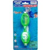 96 Units of Kid's Swimming Goggles - Summer Toys