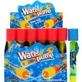 96 Units of Water Pump - Water Guns