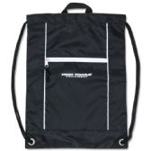 24 Units of Trailmaker 18 Inch Deluxe Mesh Backpacks- 5 Colors