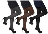 36 Units of Isadora Heavy Tights Queens Size - Womens Pantyhose