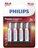 "108 Units of Philips ""AA"" Alkaline Battery"