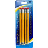 48 Units of Primary Training Pencil, 4pk, (2 inners)
